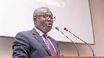 Presidential Advisor on health, Dr. Anthony Nsiah-Asare