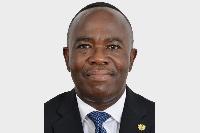Kwasi Kwaning-Bosompem