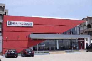 Heritage Bank So0943