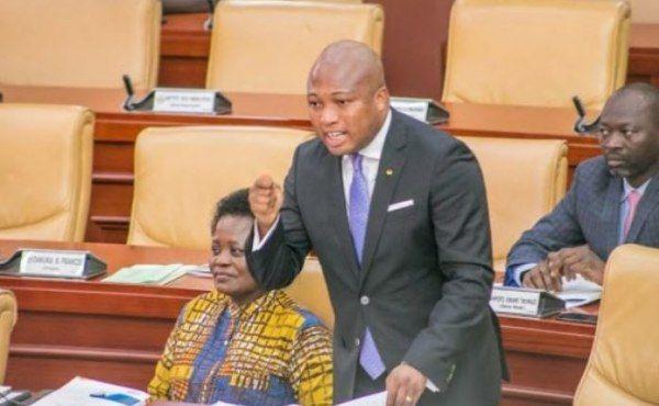 Presidential trips cost: Ken Ofori-Atta disrespected Parliament – Ablakwa insists