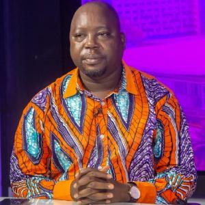 Executive Secretary of the Importers and Exporters Association of Ghana, Samson Awingobit Asaki