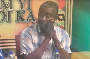 Kwaku Asare NDC