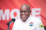People want to destroy our warm relationship with Akufo-Addo - Kpone chief responds to 'walk out' claims