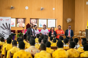 The programmed tagged Each-one, Teach-one (E1T1) took place at across the country