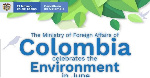 Embassy of Colombia in Accra indicated it will on 25th June 2020, hold a virtual conversation