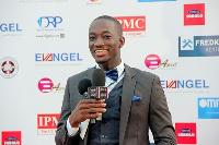 Solomon Agbemenya - Editor in Chief