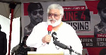How we got Rawlings to stop the executions – Prof Ahwoi recounts