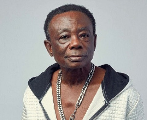 Obuoba J.A. Adofo is a legendary highlife musician