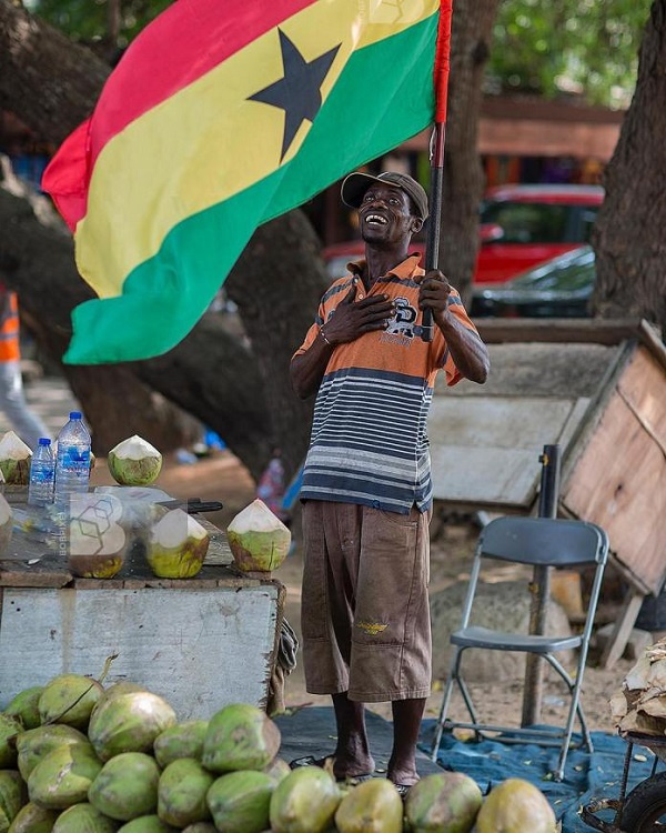 7 facts you should know about Ghana as it celebrates 64 years of Independence