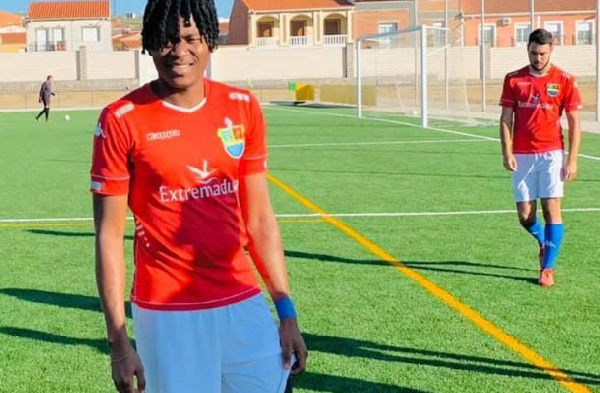 I was transferred to Spain by Star Makers Fc and not Legon Cities - Abdul Rahman