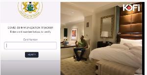 Kofi Adoma, a media personality, has shared his experience in Las Vegas