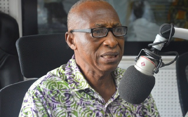 Today in History: Forces against NDC will keep it in opposition for 32 years - Boakye Gyan