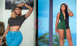 I owe Wendy Shay no apology – Fantana speaks in new video