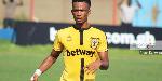 Richard Osei Agyemang injured, doubtful for Ashantigold-Salitas return fixture