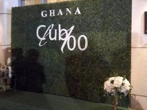2019 Ghana Club 100 Awards: Full list of Winners