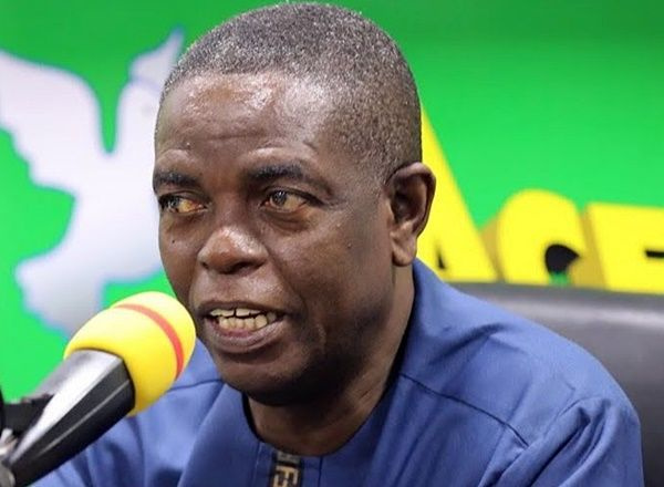 Kwesi Pratt decries biased appointment of security heads by government