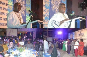 Political parties advised to seek the services of marketing experts