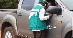 DVLA clamps down on unregistered vehicles in the Northern Region