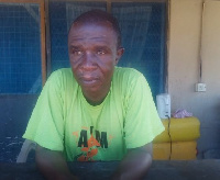 Kwame Peace