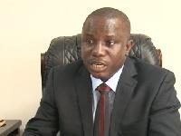 Deputy Minority Leader, Dominic Nitiwul