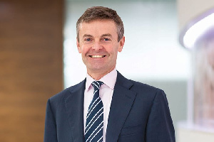 Paul McDade quit amidst deepening losses for the year