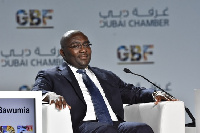 Dr. Bawumia said government has shifted its focus from taxation to production.