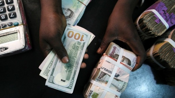Illicit money flows from Africa near US$89 billion - UN study