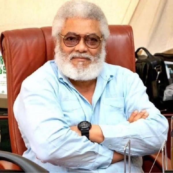 Should Rawlings die today, what is there to celebrate about him? - Kwamena Duncan opines