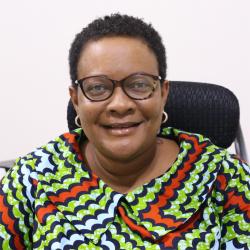 Mary Awelana Addah