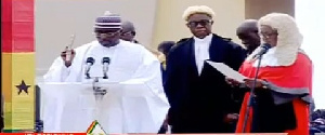 Bawumiah Chiefjustice