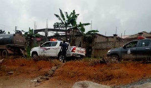 Kidnapped Girls Police Discovery