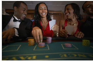 Gambling is a sport for many people around the world