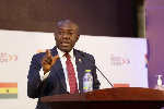 Akufo-Addo will reshuffle ministers in due course - Oppong-Nkrumah