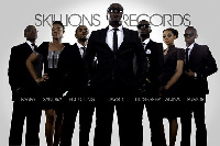 One of the most successful record labels in Ghana