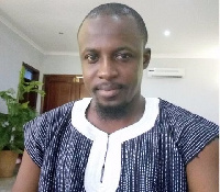 Member of the New Patriotic Party (NPP), Awal Mohammed