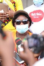 Ms Florence Kuukyi, Accra Metro Public Health Director