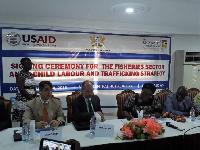 U.S. government through the U.S. Agency for International Development (USAID)