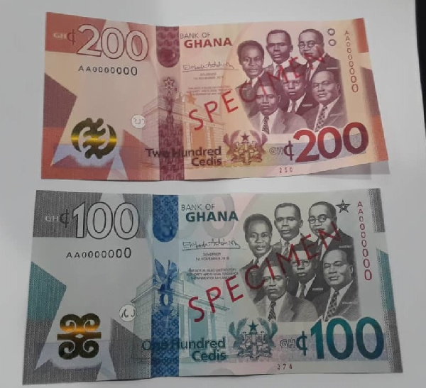 Cedi's stability backed by Ghana's diverse export base – Economist