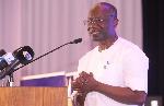 Government to digitalize fertilizer distribution to curb smuggling – Ofori-Atta