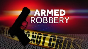 Armed Robbery New