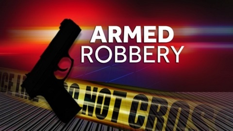 Over 100 passengers robbed by armed men at Potsin Junction