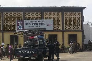 Kumasi Prisons 22