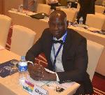 GAA General Secretary, Bawah Fuseini