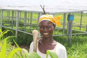 Agriculture In Gh