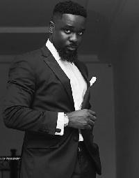 Ghanaian musician, Sarkodie