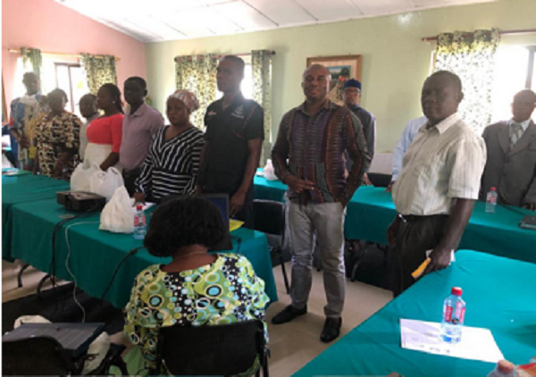 AWLA builds capacity of stakeholders for improved justice delivery