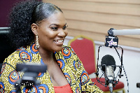 Anita Erskine was on Starr Chat with Bola Ray on Wednesday March 7, 2018
