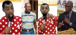 Rev Obofour and Prophet Oduro