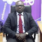 Henry Akwaboah, Sakumono Tennis Club Chairman