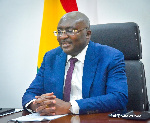 GH¢21 billion spent to clean up the financial sector - Dr Bawumia